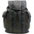 Louis Vuitton(루이비통) M43735 모노그램 캔버스 마카사 크리스토퍼 PM 백팩 [대구반월당본점]