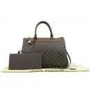 Louis Vuitton(루이비통) N41337 다미에 캔버스 에벤 그리니치 2WAY [강남본점]