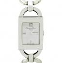Dior(크리스챤디올) D79 109 은장 스틸 여성용 시계 [강남본점]