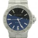 Bvlgari(불가리) DG35BSS 디아고노 스틸 남녀공용 오토매틱 시계 [강남본점]