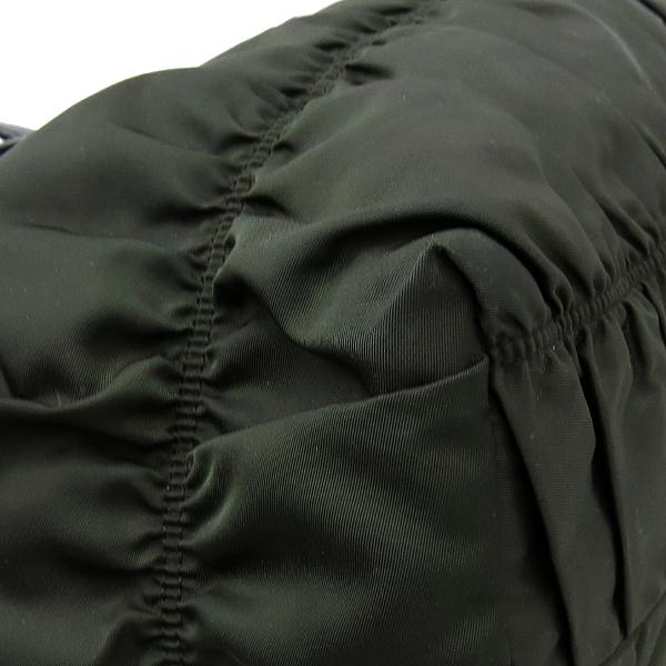Prada(프라다) BN1788 카키 컬러 패브릭 고프레 2WAY [강남본점] 이미지5 - 고이비토 중고명품