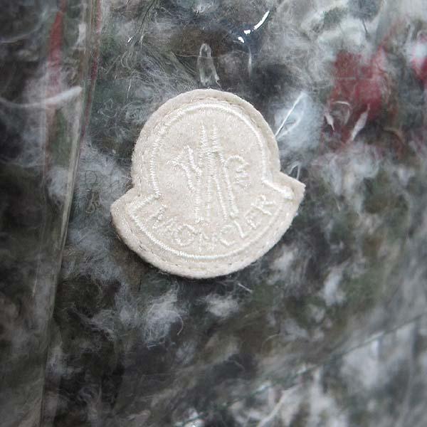 MONCLER(몽클레어) 4330305 GREENSAND R라인 남성용 조끼 [인천점] 이미지4 - 고이비토 중고명품
