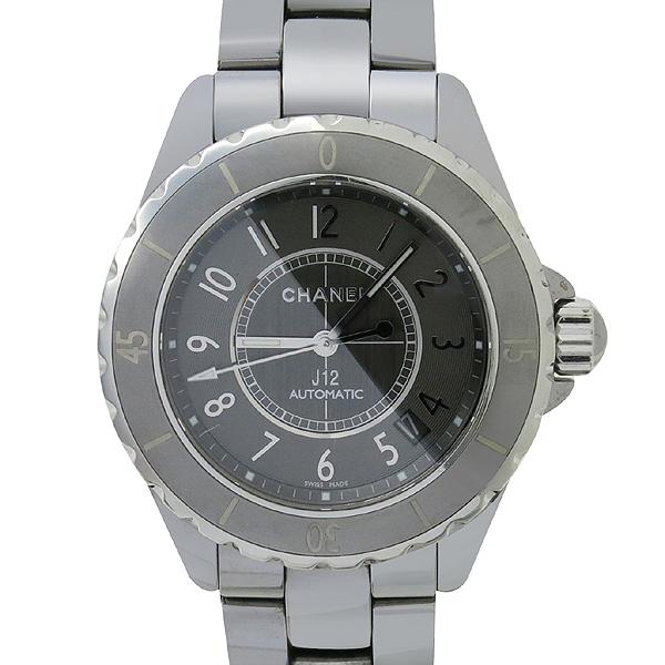 Chanel(샤넬) H2979 오토매틱 J12 크로매틱 티타늄 38MM 남성용 시계 [대전본점]