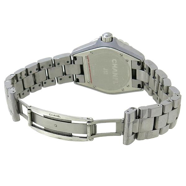Chanel(샤넬) H2979 오토매틱 J12 크로매틱 티타늄 38MM 남성용 시계 [대전본점] 이미지3 - 고이비토 중고명품