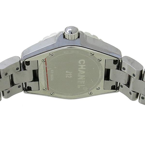 Chanel(샤넬) H2979 오토매틱 J12 크로매틱 티타늄 38MM 남성용 시계 [대전본점] 이미지4 - 고이비토 중고명품