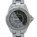 Chanel(샤넬) H2979 오토매틱 J12 크로매틱 티타늄 38MM 남성용 시계 [대구동성로점]