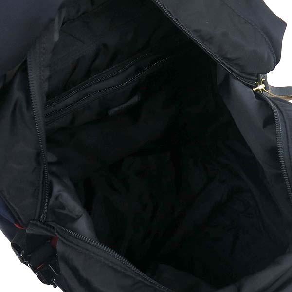 MARNI(마르니) 마르니 X 포터 M34WA0009 레드 도트 컬러 패브릭 백팩 [강남본점] 이미지6 - 고이비토 중고명품