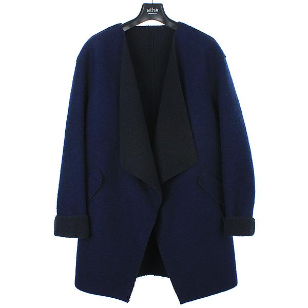 Vanessabruno(바네사브루노) 네이비 컬러 여성용 자켓 [동대문점]