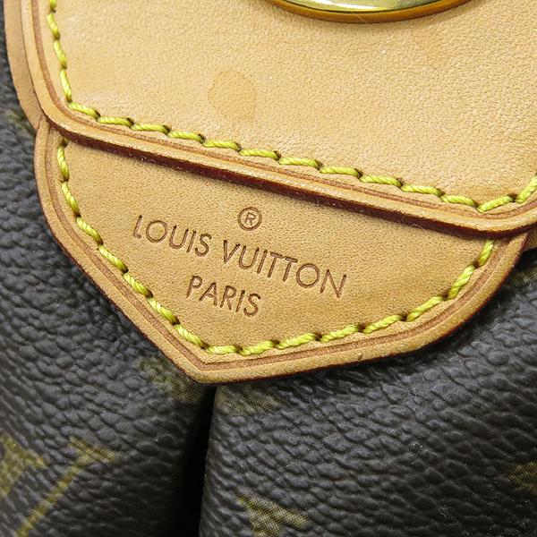 Louis Vuitton(루이비통) M45714 모노그램 캔버스 보에티 MM 숄더백 [대전본점] 이미지3 - 고이비토 중고명품