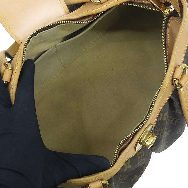 Louis Vuitton(루이비통) M45714 모노그램 캔버스 보에티 MM 숄더백 [대전본점] 이미지5 - 고이비토 중고명품