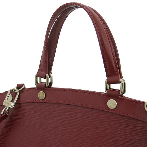 Louis Vuitton(루이비통) M40331 에삐 레더 브레아 MM 2WAY  [대구동성로점] 이미지4 - 고이비토 중고명품