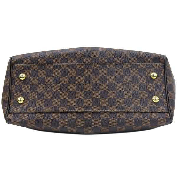 Louis Vuitton(루이비통) N51997 다미에 에벤 캔버스 트레비 PM 토트백 + 숄더스트랩 2WAY [강남본점] 이미지5 - 고이비토 중고명품