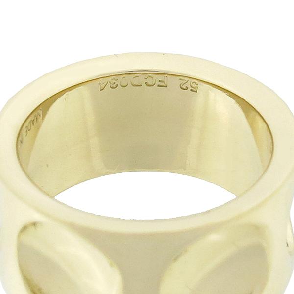 Louis Vuitton(루이비통) 18K 골드 라지 앙프렝트 링 - 13호 [강남본점] 이미지2 - 고이비토 중고명품