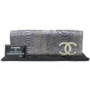 Chanel(샤넬) A65016Y07335 크루즈컬렉션 COCO 로고 파이손 이브닝 클러치백 [대구반월당본점]