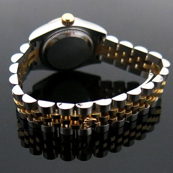 Rolex(로렉스) 179173 DATEJUST(데이저스트) 18K 골드 콤비 여성용 시계 [부산센텀본점] 이미지4 - 고이비토 중고명품