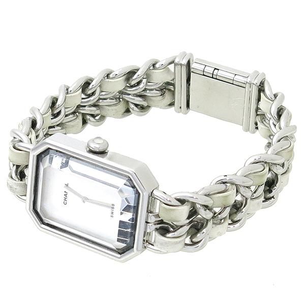 Chanel(샤넬) H1639 PREMIERE(프리미에르) 자개판 M사이즈 여성용 스틸 시계 [강남본점] 이미지2 - 고이비토 중고명품