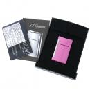 Dupont(듀퐁) MINI JET (미니젯) 핑크 컬러 라이터 [강남본점]