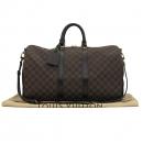 Louis Vuitton(루이비통) N41428 다미에 에벤 캔버스 키폴 45 토트백 + 숄더 스트랩 [부산센텀본점]