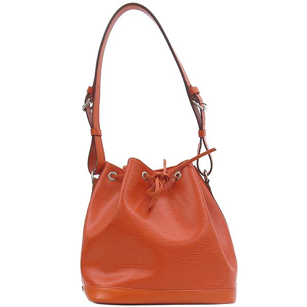 Louis Vuitton(루이비통) M40677 에삐 오렌지 Piment 쁘띠 노에 NM 숄더백 [대구반월당본점] 이미지2 - 고이비토 중고명품