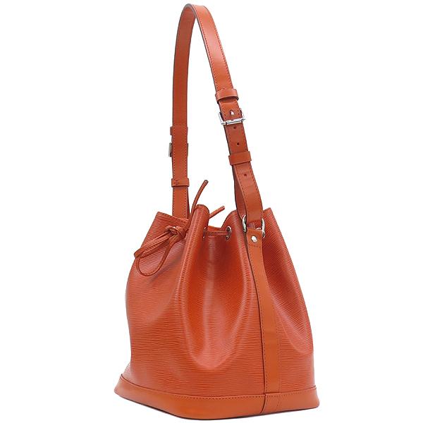 Louis Vuitton(루이비통) M40677 에삐 오렌지 Piment 쁘띠 노에 NM 숄더백 [대구반월당본점] 이미지3 - 고이비토 중고명품