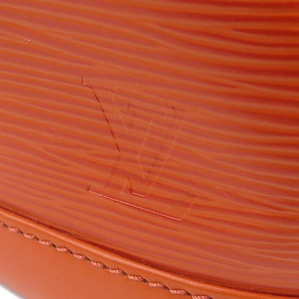 Louis Vuitton(루이비통) M40677 에삐 오렌지 Piment 쁘띠 노에 NM 숄더백 [대구반월당본점] 이미지4 - 고이비토 중고명품