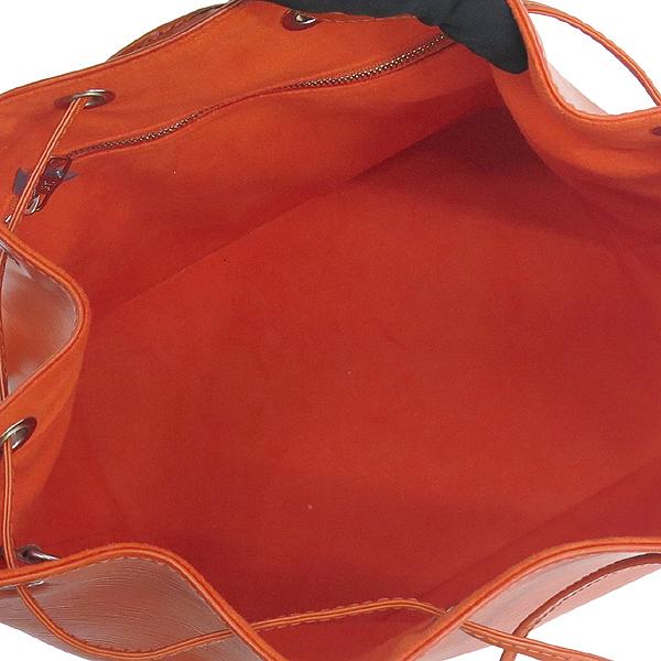 Louis Vuitton(루이비통) M40677 에삐 오렌지 Piment 쁘띠 노에 NM 숄더백 [대구반월당본점] 이미지6 - 고이비토 중고명품