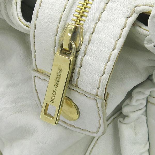 Dolce&Gabbana(돌체앤가바나) XX Anniversary 토트백 + 숄더스트랩 [강남본점] 이미지3 - 고이비토 중고명품