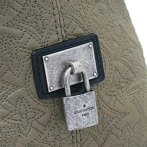 Louis Vuitton(루이비통) M93154 모노그램 엔테이아 램스킨 호보 PM 숄더백 [부산센텀본점] 이미지3 - 고이비토 중고명품
