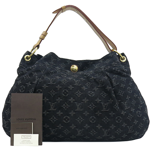 Louis Vuitton(루이비통) M40494 모노그램 데님 데일리 PM 숄더백 [강남본점]