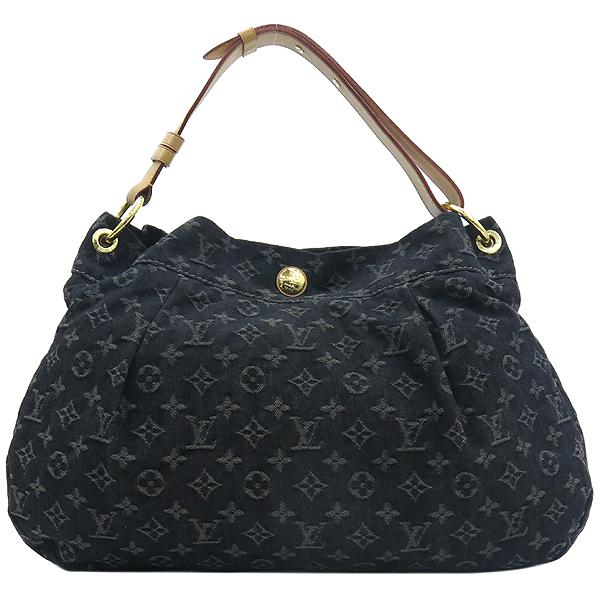 Louis Vuitton(루이비통) M40494 모노그램 데님 데일리 PM 숄더백 [강남본점] 이미지2 - 고이비토 중고명품
