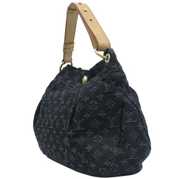 Louis Vuitton(루이비통) M40494 모노그램 데님 데일리 PM 숄더백 [강남본점] 이미지3 - 고이비토 중고명품