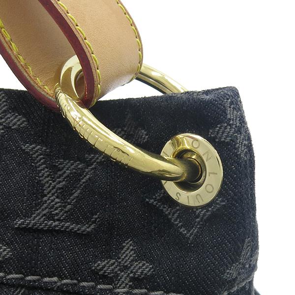 Louis Vuitton(루이비통) M40494 모노그램 데님 데일리 PM 숄더백 [강남본점] 이미지4 - 고이비토 중고명품