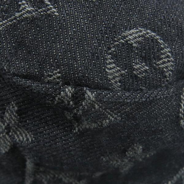 Louis Vuitton(루이비통) M40494 모노그램 데님 데일리 PM 숄더백 [강남본점] 이미지5 - 고이비토 중고명품
