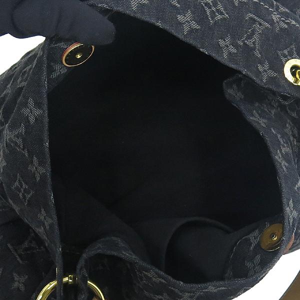 Louis Vuitton(루이비통) M40494 모노그램 데님 데일리 PM 숄더백 [강남본점] 이미지6 - 고이비토 중고명품