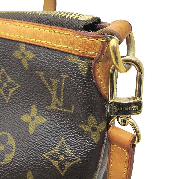 Louis Vuitton(루이비통) M40146 모노그램 캔버스 팔레모 GM 토트백 + 숄더스트랩 [대구반월당본점] 이미지4 - 고이비토 중고명품