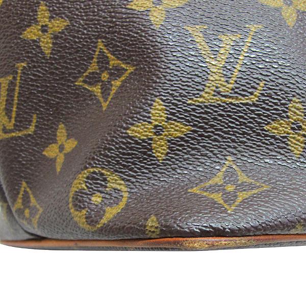 Louis Vuitton(루이비통) M40146 모노그램 캔버스 팔레모 GM 토트백 + 숄더스트랩 [대구반월당본점] 이미지5 - 고이비토 중고명품