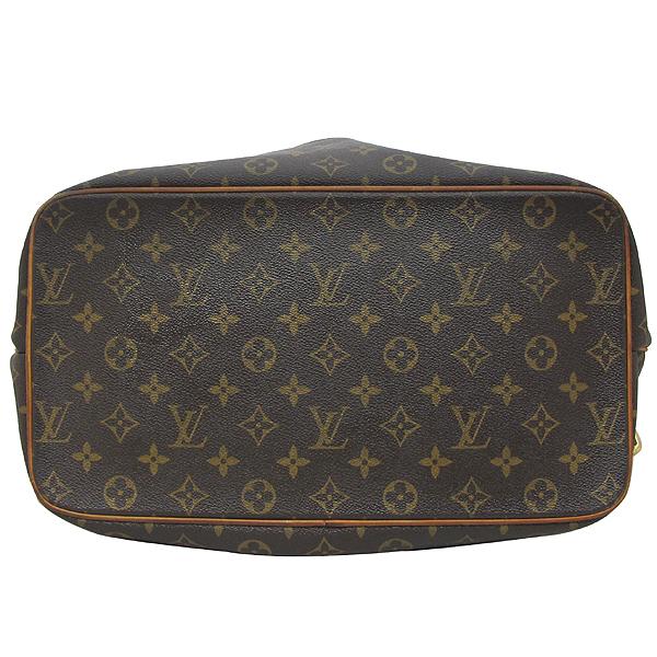 Louis Vuitton(루이비통) M40146 모노그램 캔버스 팔레모 GM 토트백 + 숄더스트랩 [대구반월당본점] 이미지6 - 고이비토 중고명품