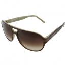 Karl Lagerfeld(칼라거펠트) 726SK 이니셜로고 브라운 보잉 선글라스 [대구반월당본점]