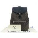 Louis Vuitton(루이비통) M40637 모노그램 마카사 캔버스 포크/파크 백팩 [강남본점]