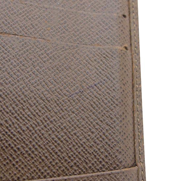 Louis Vuitton(루이비통) M32578 그리즐리 타이가 레더 브라짜 장지갑 [부천 현대점]
