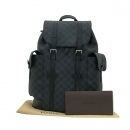 Louis Vuitton(루이비통) N41379 다미에 그라피트 캔버스 크리스토퍼 PM 백팩 [부산센텀본점]