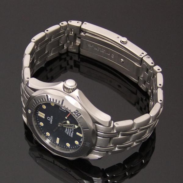 Omega(오메가) 36MM 씨마스터 300 프로페셔널 오토매틱 스틸 시계
