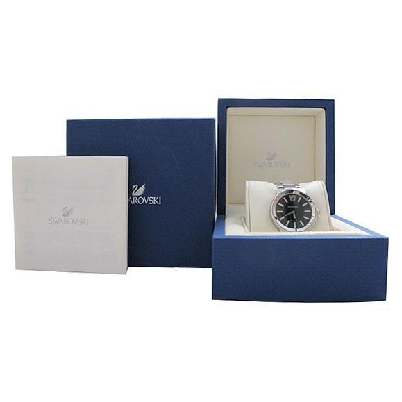 Swarovski(스와로브스키) 1047353 스틸 밴드 남여공용 쿼츠 시계 [인천점]
