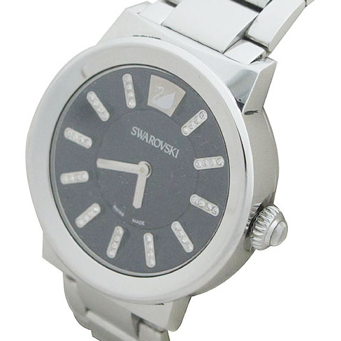 Swarovski(스와로브스키) 1047353 스틸 밴드 남여공용 쿼츠 시계 [인천점] 이미지3 - 고이비토 중고명품