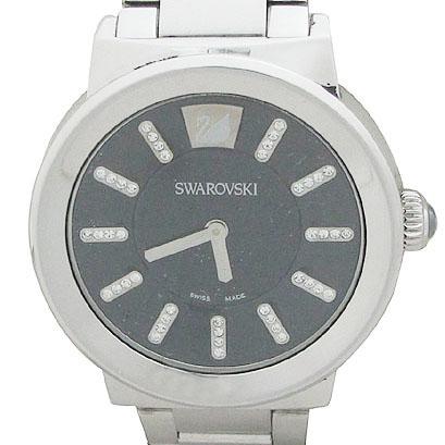 Swarovski(스와로브스키) 1047353 스틸 밴드 남여공용 쿼츠 시계 [인천점] 이미지2 - 고이비토 중고명품