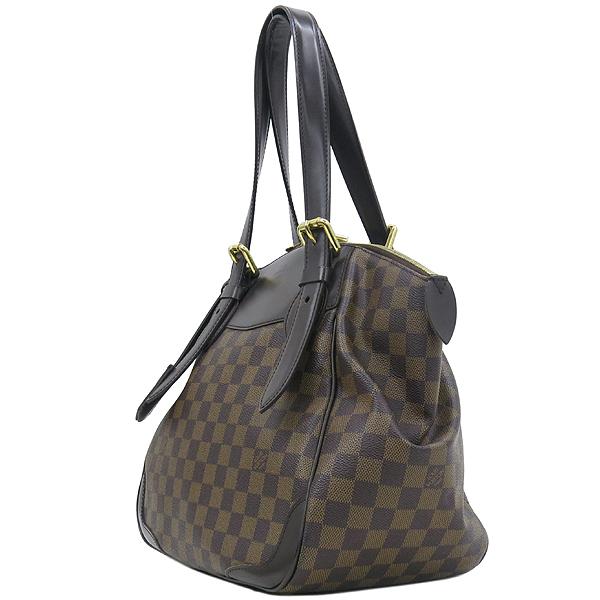 Louis Vuitton(루이비통) N41118 다미에 에벤 캔버스 베로나 MM 숄더백  [대전본점] 이미지2 - 고이비토 중고명품