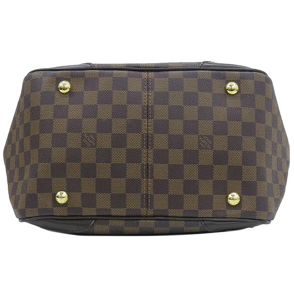 Louis Vuitton(루이비통) N41118 다미에 에벤 캔버스 베로나 MM 숄더백  [대전본점] 이미지4 - 고이비토 중고명품