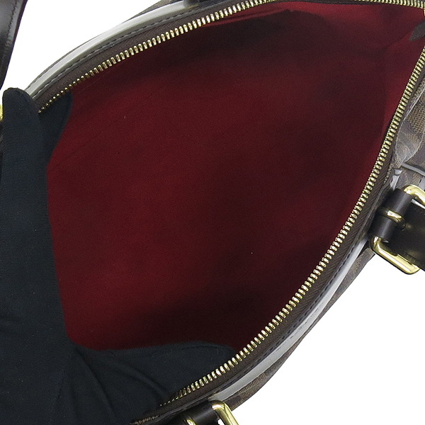Louis Vuitton(루이비통) N41118 다미에 에벤 캔버스 베로나 MM 숄더백  [대전본점] 이미지5 - 고이비토 중고명품