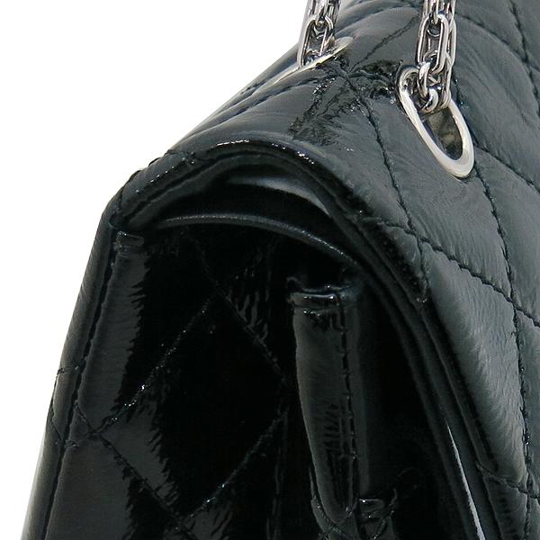 Chanel(샤넬) A37590 2.55 빈티지 페이던트 L 사이즈 체인 숄더백 [부산센텀본점] 이미지4 - 고이비토 중고명품