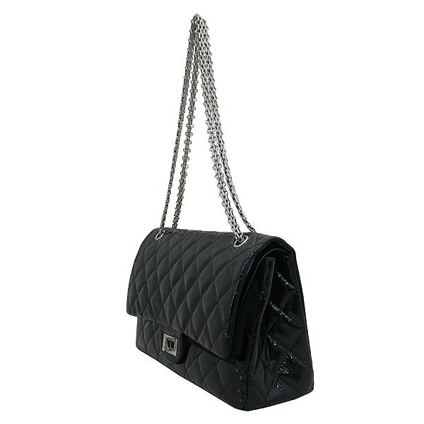 Chanel(샤넬) A37590 2.55 빈티지 페이던트 L 사이즈 체인 숄더백 [부산센텀본점] 이미지3 - 고이비토 중고명품